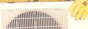 Instalación de aire acondicionado split con tecnología inverter
