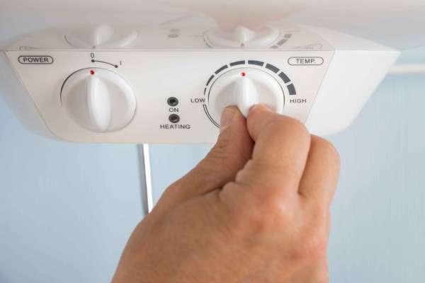 mantenimiento termo electrico bosch